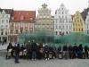 Bajkowa Europa-wycieczka do Wrocławia