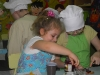 Comeniusy i przedszkolaki w aromatycznej kuchni
