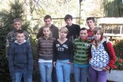 Dolnośląskie Mistrzostwa w Kręglarstwie-Lubin 2008