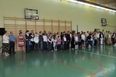 Inuguracja roku szkolnego 2011-2012