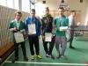 IV Integracyjny Turniej Tenisa Stołowego
