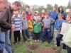 Jubileuszowe drzewko i turniej integracyjny