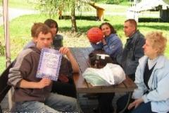 Międzyszkolny Turniej Pierwszej Pomocy