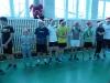 Mikołajkowy turniej w unihokeja
