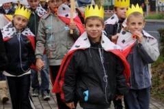 Parada Króla Maciusia