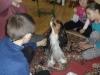 Pies terapeuta ponownie z nami