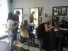 Poznajemy pracę fryzjerki