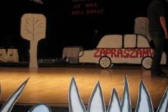 Regionalny Przegląd Zespołów Artystycznych Szkół i Placówek im.Janusza Korczaka z Dolnego Śląska 2010