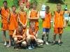 Regionalny turniej piłki nożnej-Złotoryja 2013