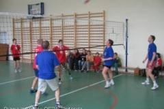 Sportowy Turniej Mikołajkowy