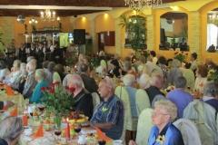 Spotkanie 80-latków