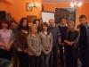 Spotkanie autorskie naszej Moniki w Nowej Rudzie