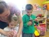 Spotkanie integracyjne w Przedszkolu Misia Uszatka