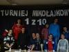Turniej Mikołajkowy 1 z 10