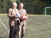 Uroczyste otwarcie nowego boiska szkolnego