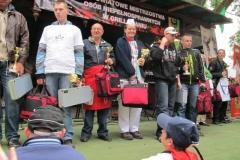 VI Powiatowe Mistrzostwa w Grillowaniu