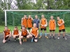 VIII Regionalny Turniej Piłki Nożnej-Złotoryja 2018