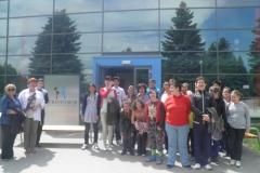 Wycieczka do multimedialnego centrum nauki