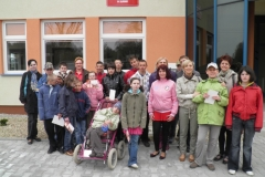 Wycieczka do Straży Pożarnej w Złotoryi