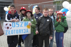 XI Paraolimpiada TPD w Legnicy