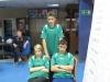 XV Mistrzostwa w Kręglarstwie-Lubin 2017