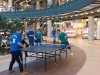 XXI Regionalny Turniej Tenisa Stołowego-Cuprum Arena