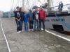 Z pamiętnika żeglarzy