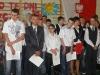 Uroczyste zakończenie roku szkolnego 2010-2011