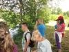Zielona szkoła w Przemkowie