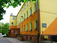 Budynek OSzW